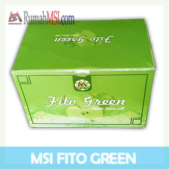 fito green front display