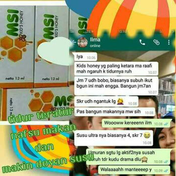 testimoni kids honey-2